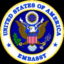US Embassy#