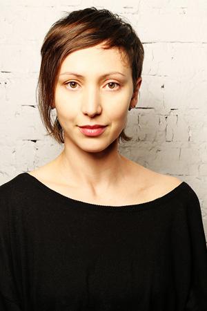 Анастасия Кадрулёва