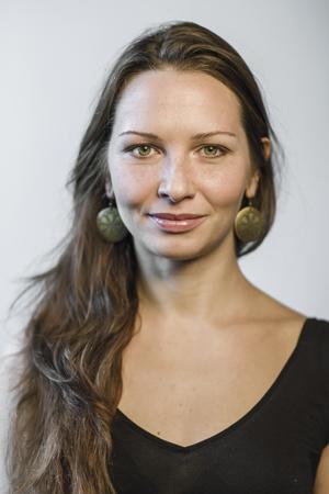 Мария Бодрова