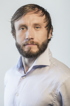 Roman Andreykin