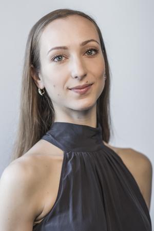 Alina Gavrilov Bjerser