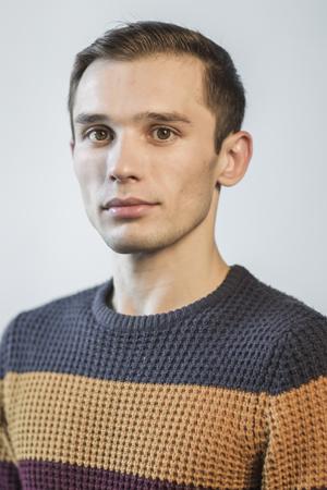 Azamat Ishkin
