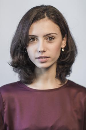 Ekaterina Selivanova