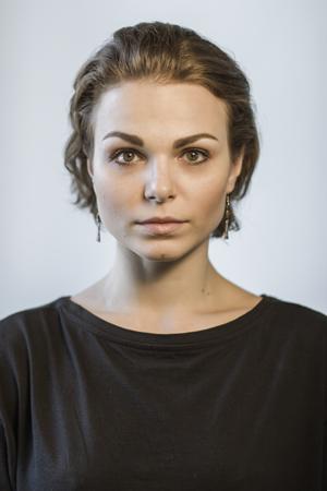 Евгения Гончарова