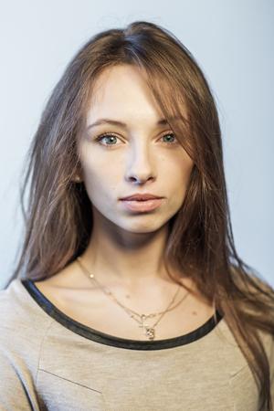 Кристина Рюмшина