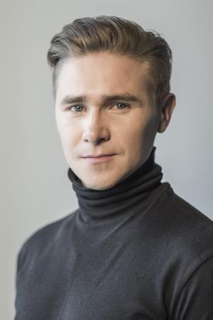 Михаил Киршин