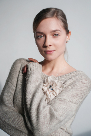 Aleksandra Kirshina
