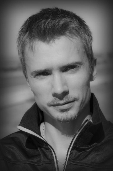 Кирилл Радев