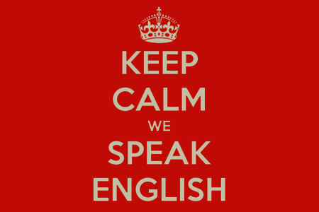 KEEP CALM ENG