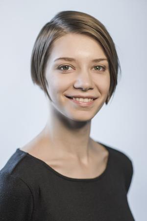 Анастасия Пешкова